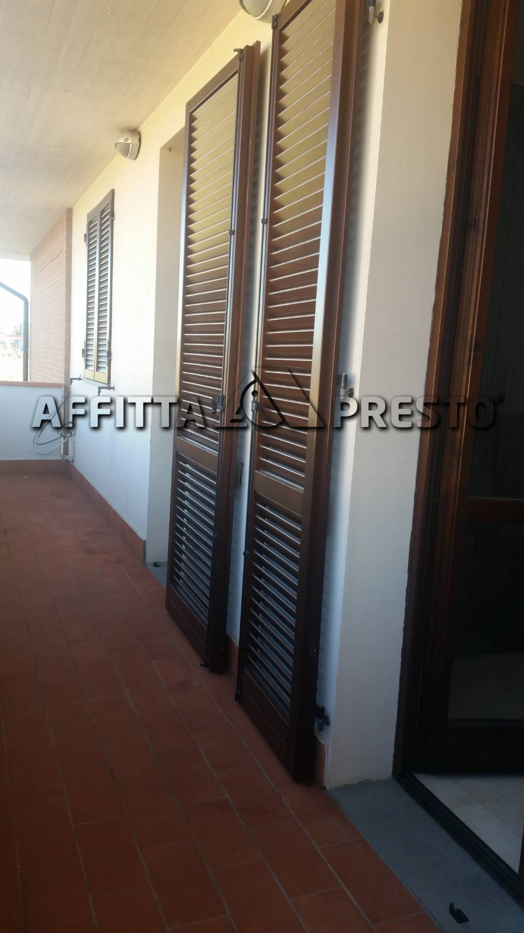 Appartamento in affitto a Il Romito, Pontedera