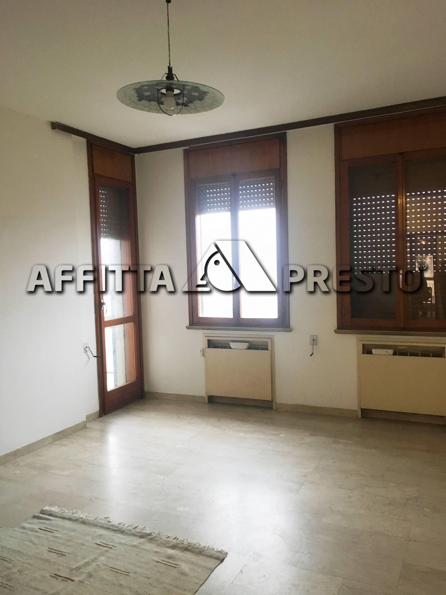 Appartamento, 108 Mq, Affitto - Ravenna (Ravenna)