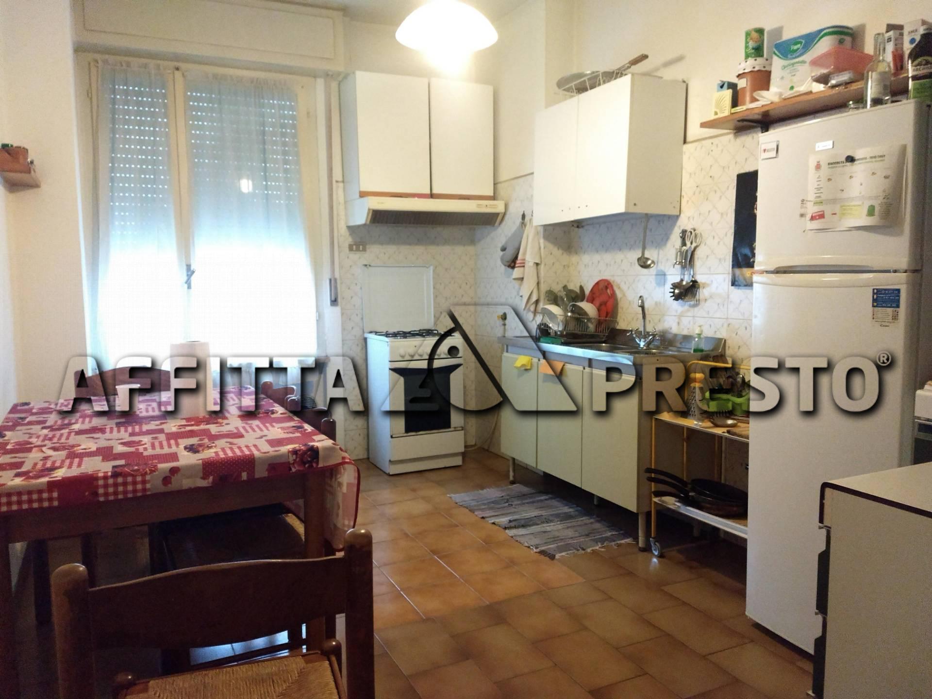 Porzione di casa in affitto a Porta Nuova, Pisa