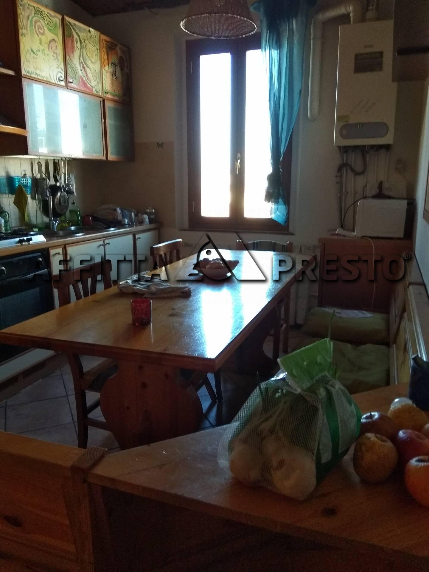 Porzione di casa in affitto a San Marco, Pisa