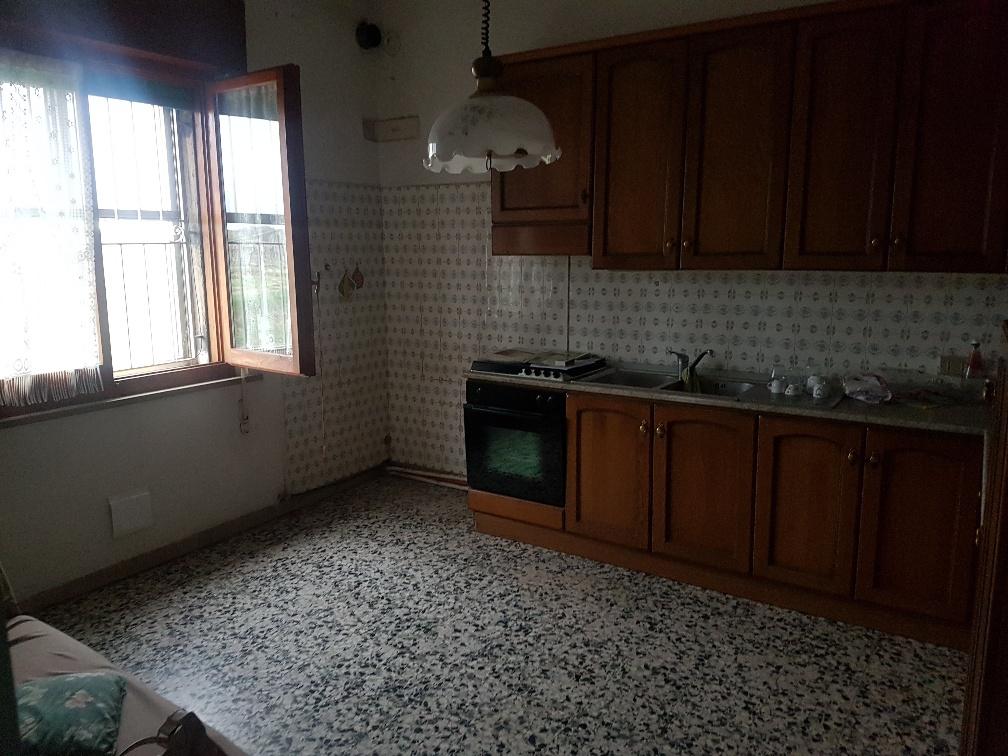 Soluzione Semindipendente in vendita a Cotignola, 5 locali, prezzo € 90.000 | CambioCasa.it