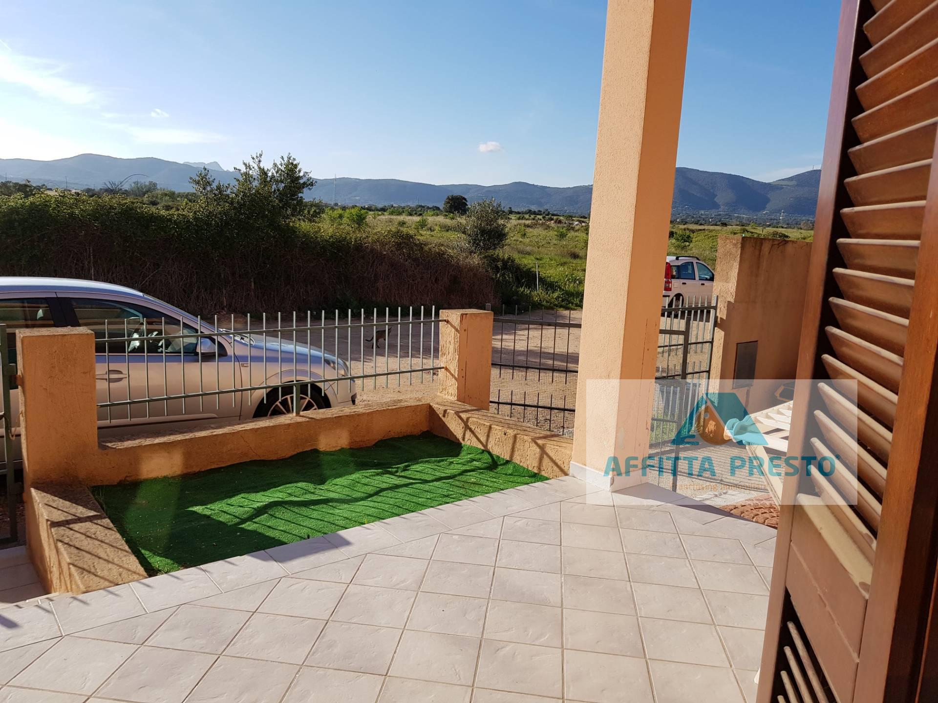 CASA SEMI-INDIPENDENTE in Affitto a Olbia città, Olbia (SASSARI)