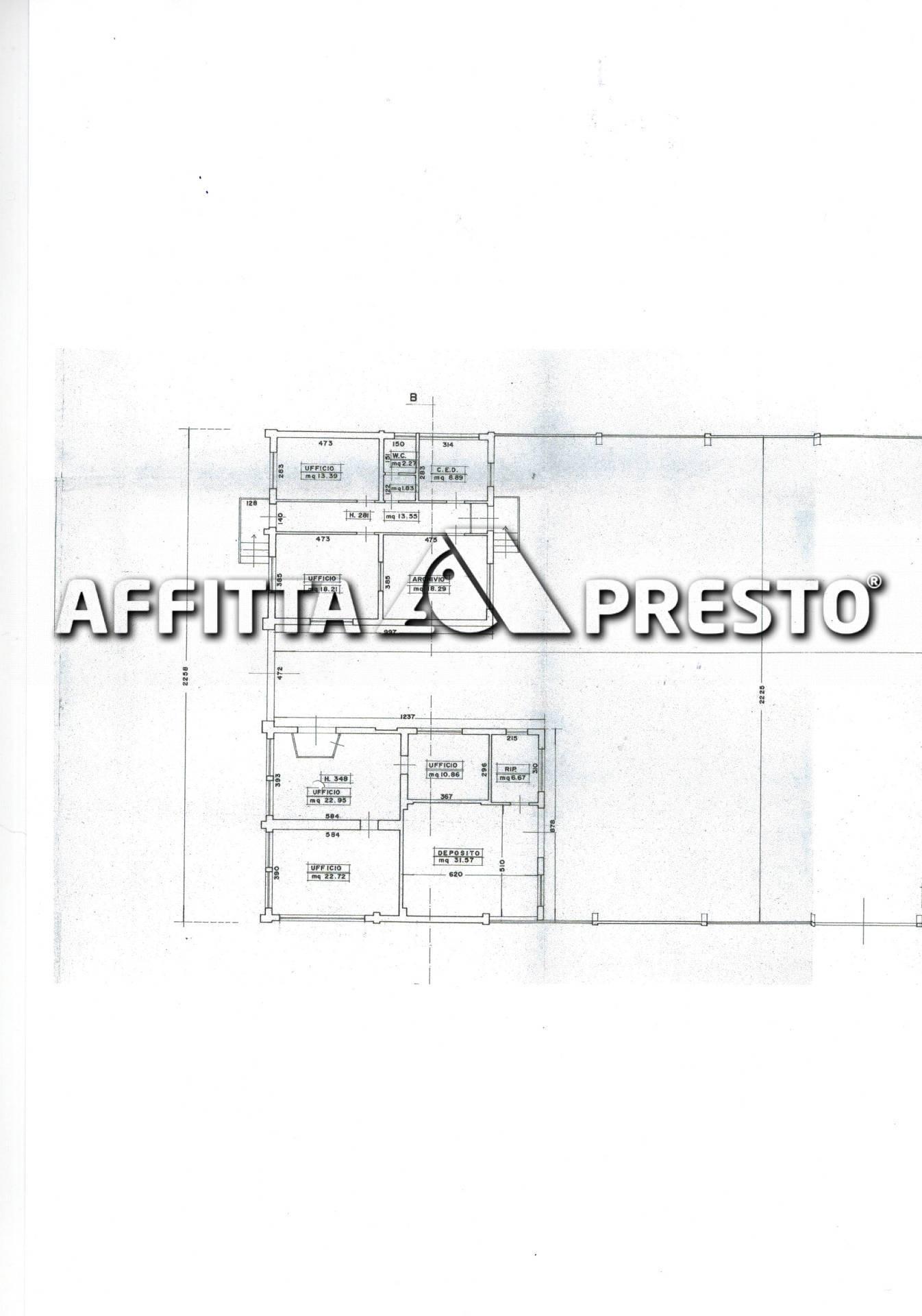 Attività commerciale in affitto a San Giuliano Terme (PI)