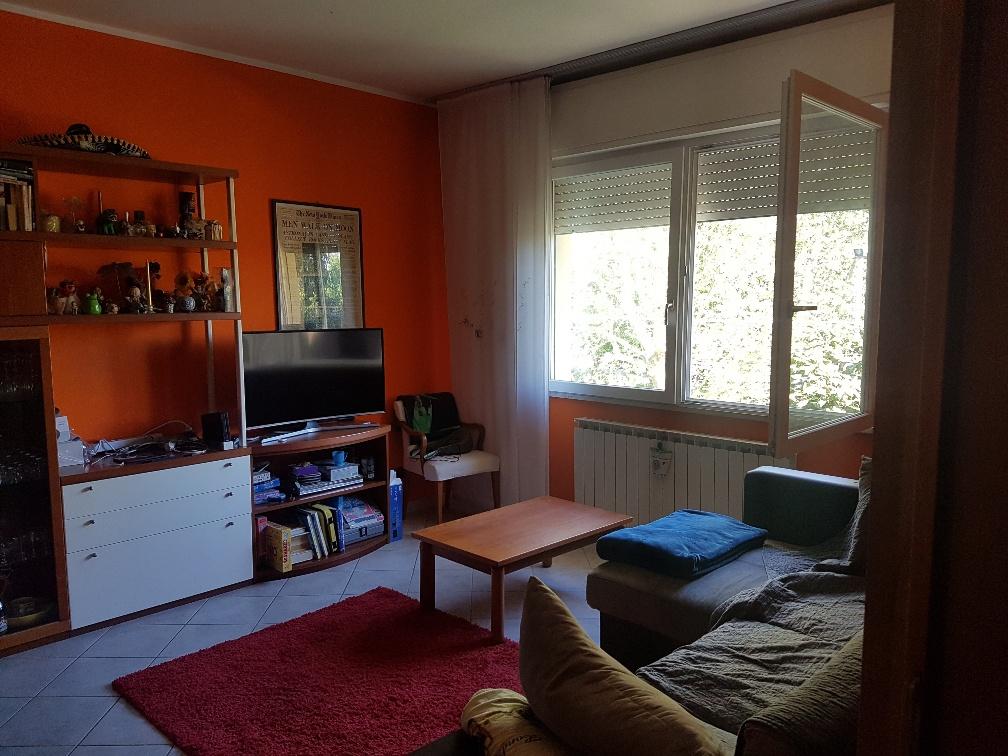 Appartamento in Vendita a Fusignano