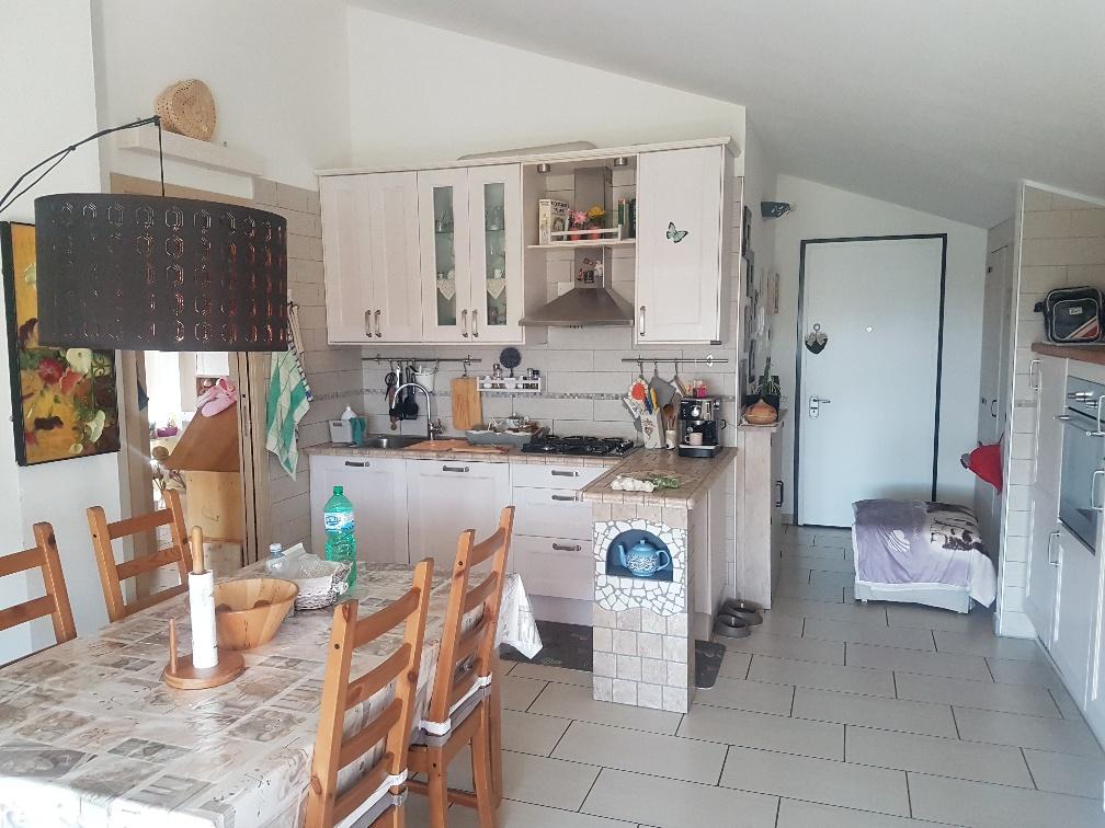 Appartamento in vendita a Sant'Agata sul Santerno, 4 locali, prezzo € 129.000 | CambioCasa.it