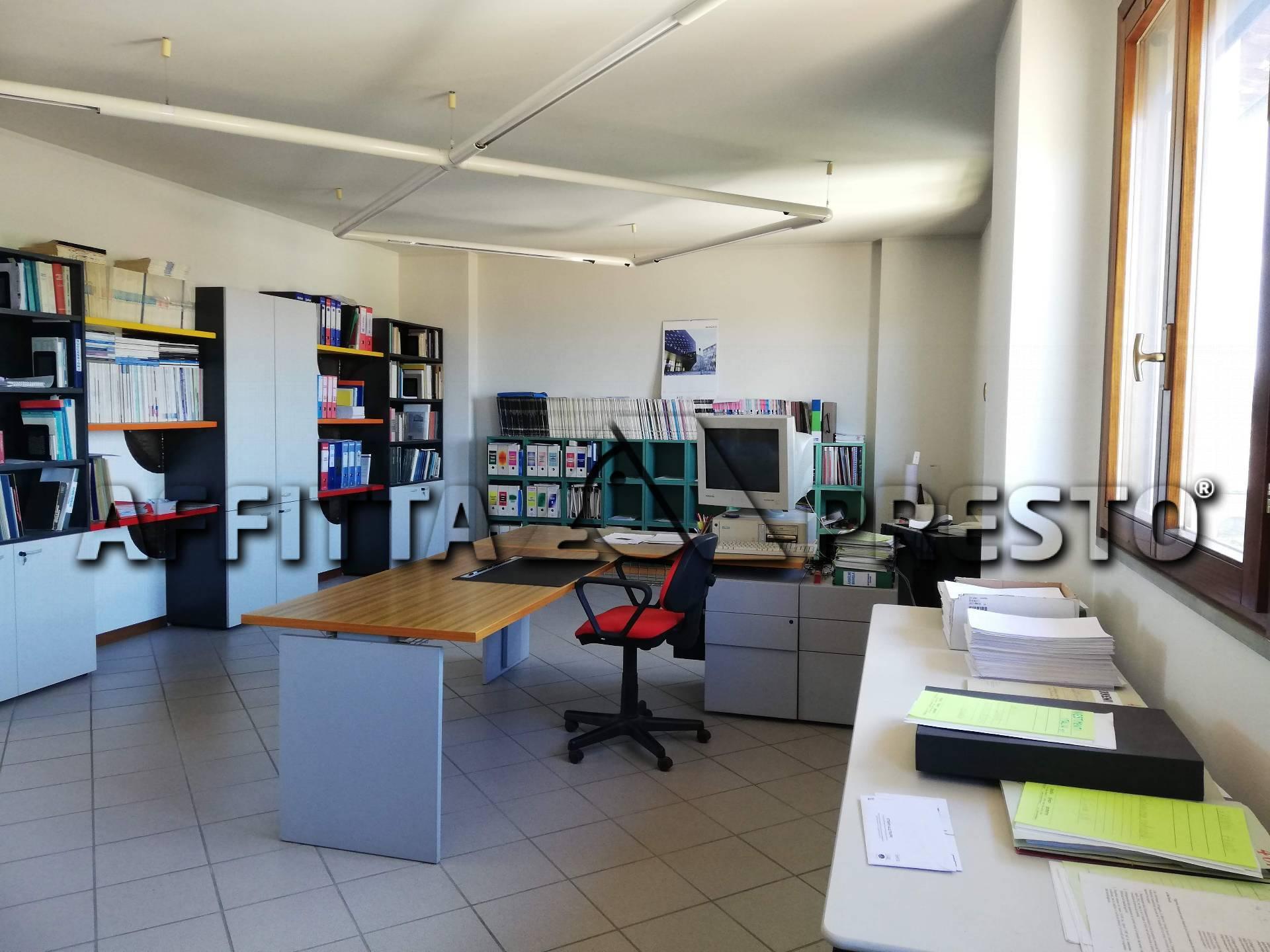Ufficio in affitto a Santa Croce sull'Arno (PI)