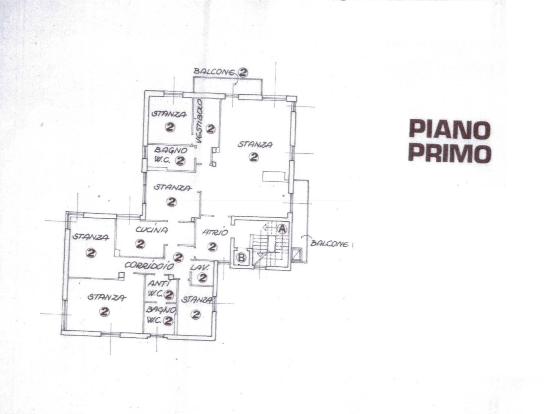 Appartamento in affitto a Bolzano, 7 locali, zona denziale, prezzo € 2.500 | PortaleAgenzieImmobiliari.it
