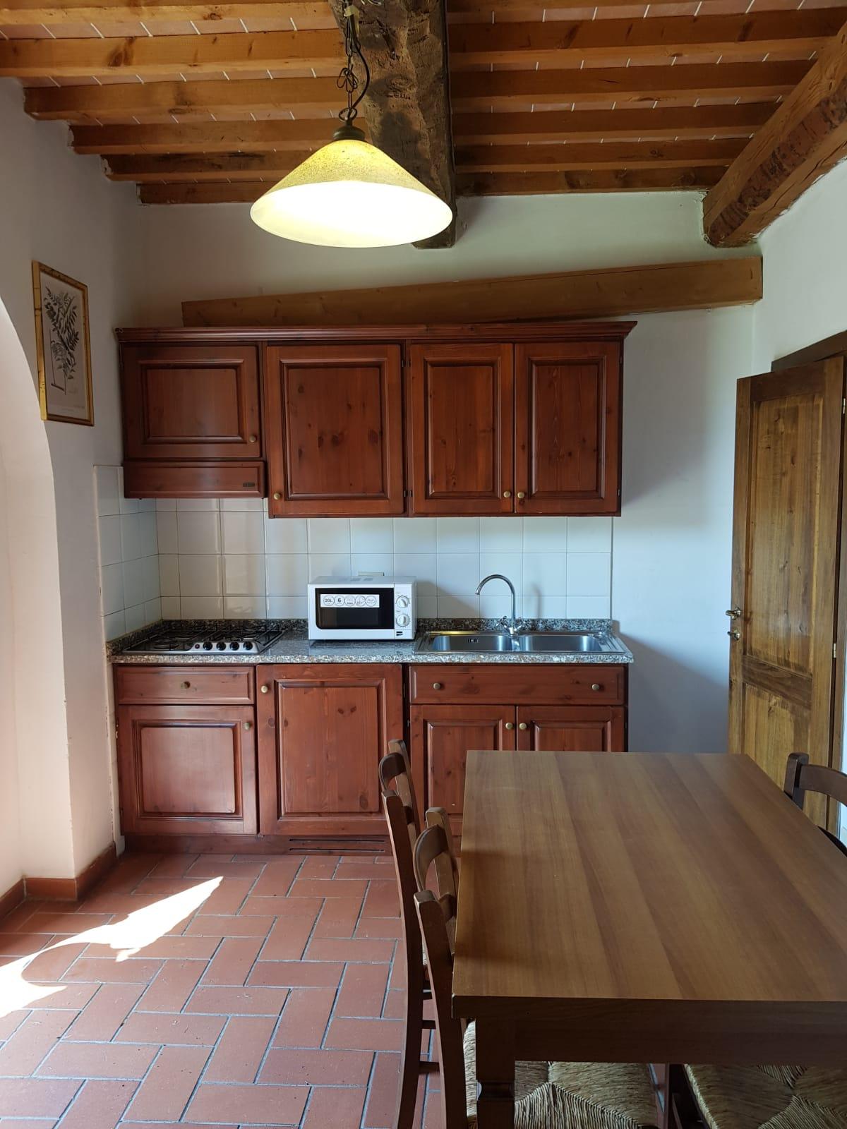 Appartamento in affitto a Montespertoli, 2 locali, zona iano, prezzo € 500 | PortaleAgenzieImmobiliari.it
