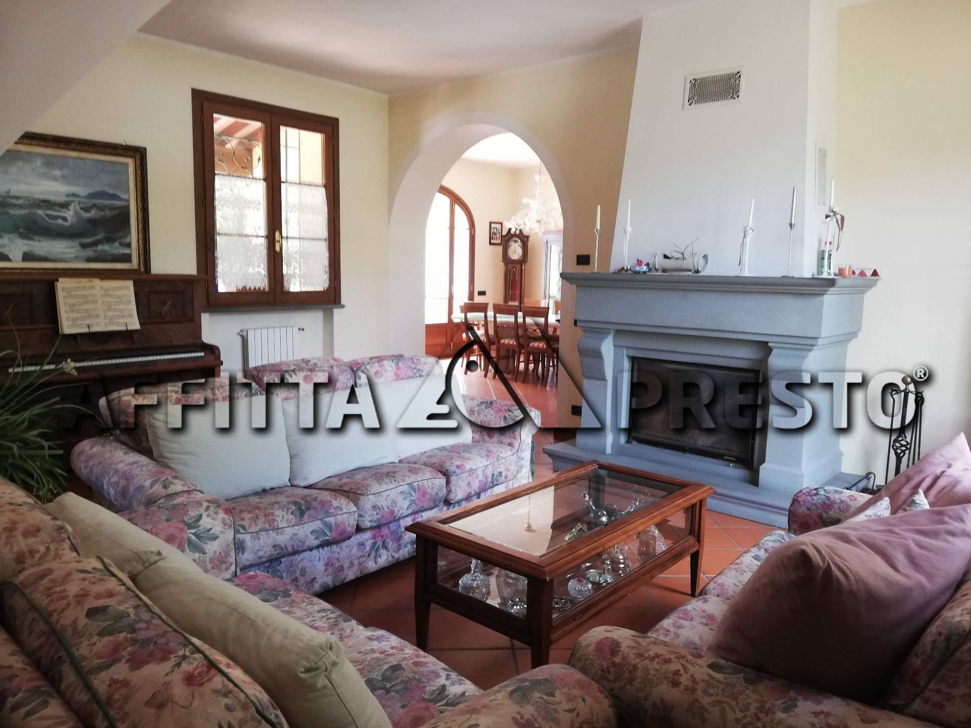 Casa singola in affitto a Santa Maria a Monte (PI)