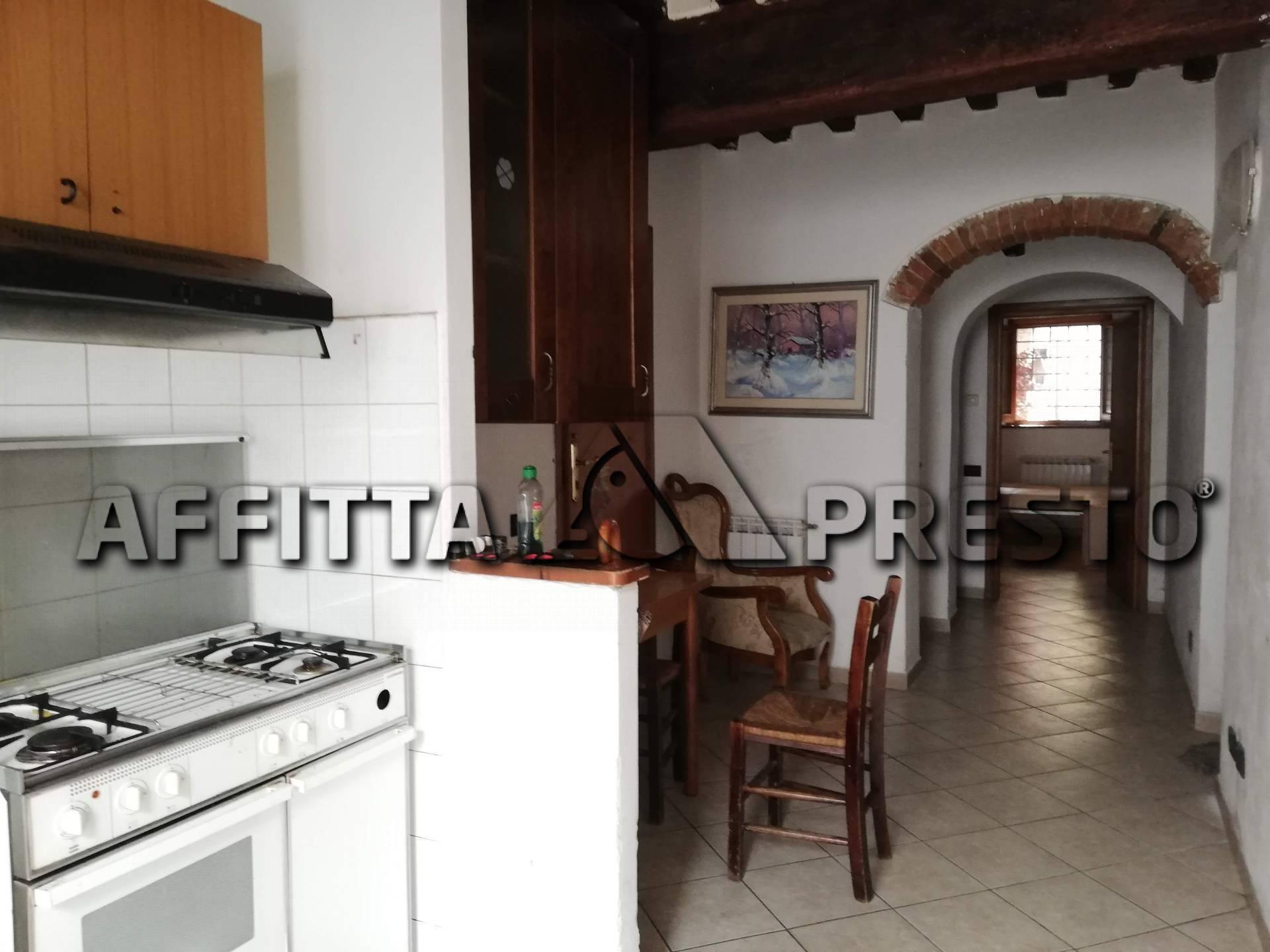 Casa singola in affitto a Castelfranco di Sotto