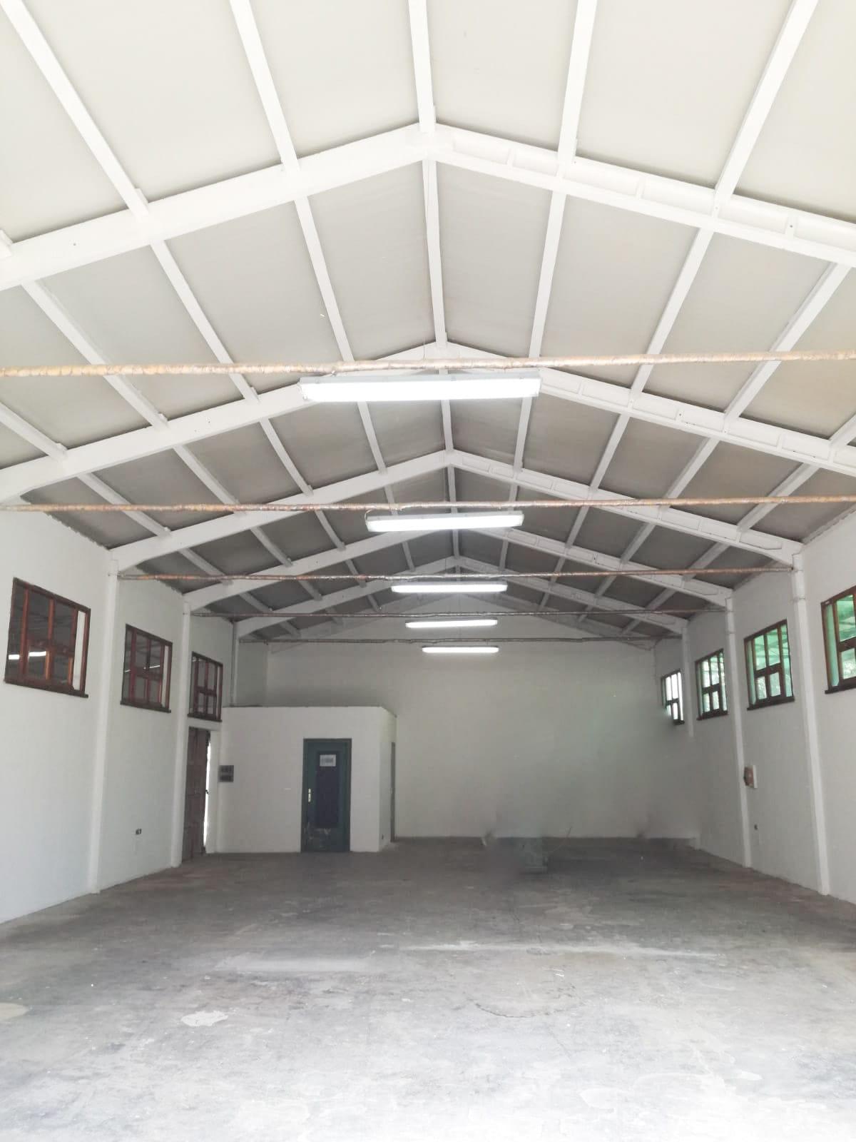 Capannone in affitto a Lugo, 9999 locali, prezzo € 175.000   CambioCasa.it