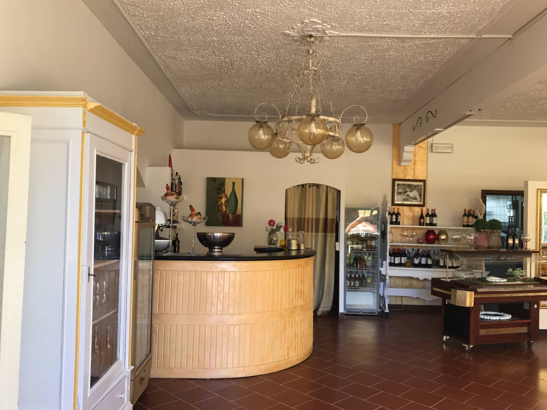 ATTIVITA' COMMERCIALE in Affitto a Le Pinete, Fucecchio (FIRENZE)