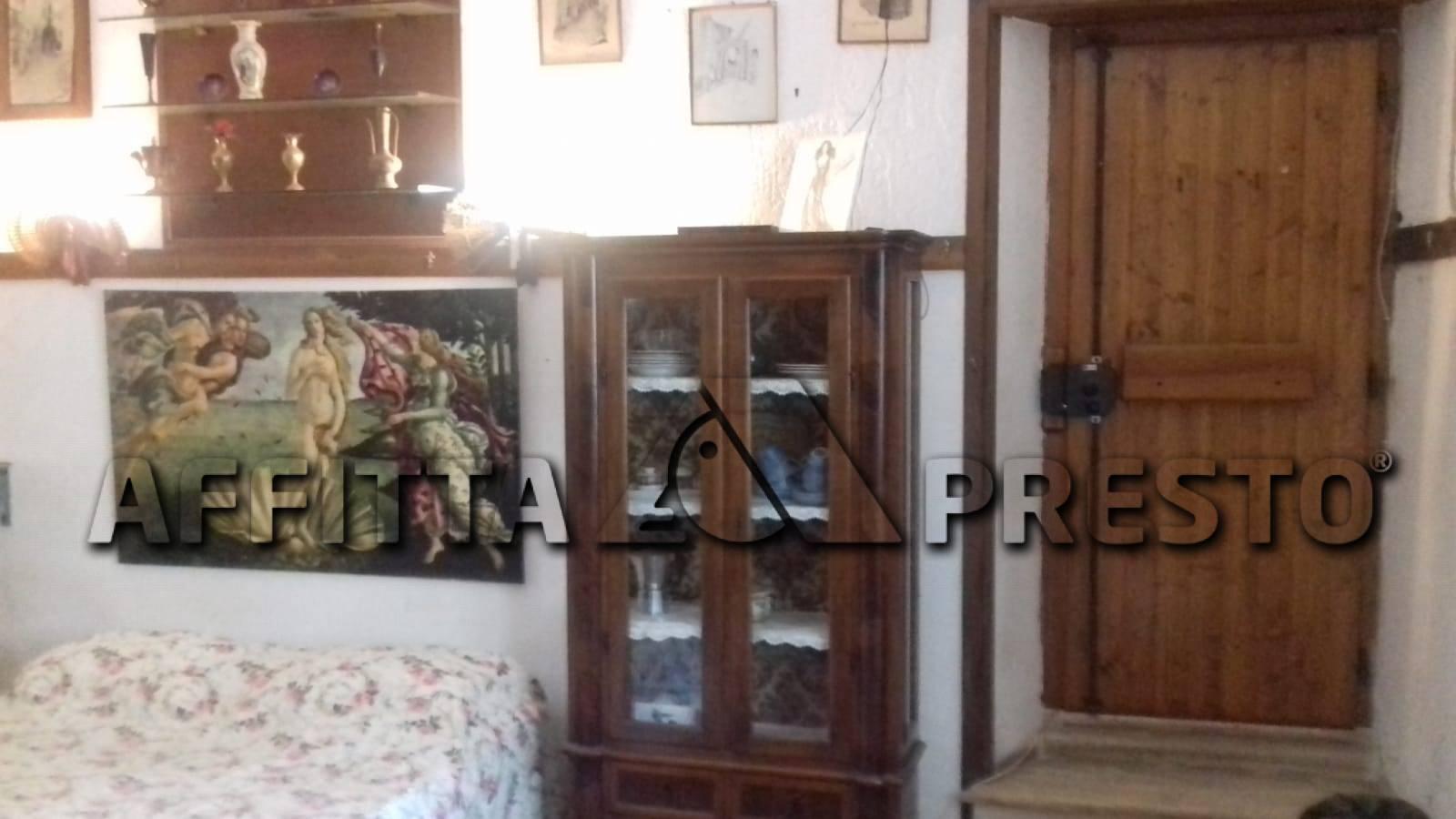 Appartamento in affitto a Manciano, 1 locali, zona Zona: Montemerano, prezzo € 400 | CambioCasa.it