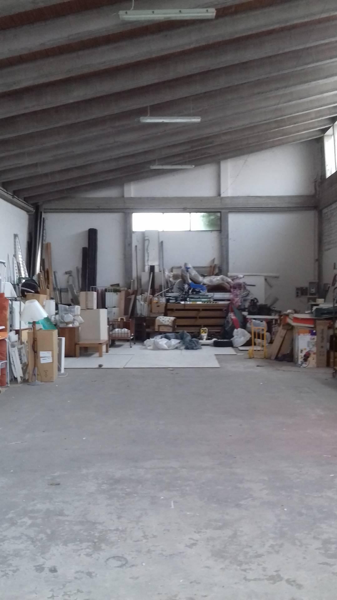 Capannone in affitto a Sant'Agata sul Santerno, 9999 locali, prezzo € 250.000 | CambioCasa.it