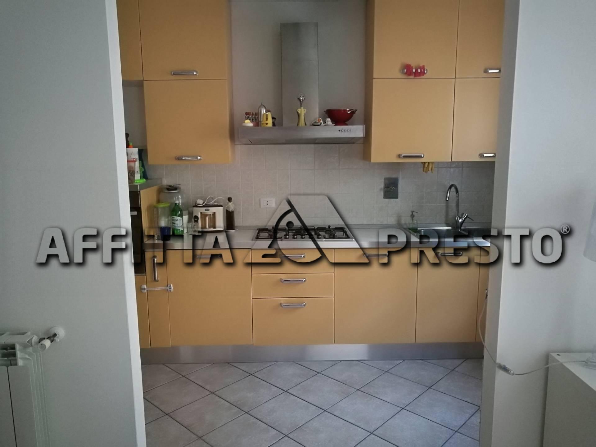 Appartamento in affitto a Ponsacco, 4 locali, prezzo € 620   CambioCasa.it