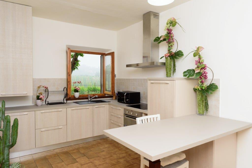 Appartamento in affitto a Montespertoli, 3 locali, prezzo € 700 | PortaleAgenzieImmobiliari.it