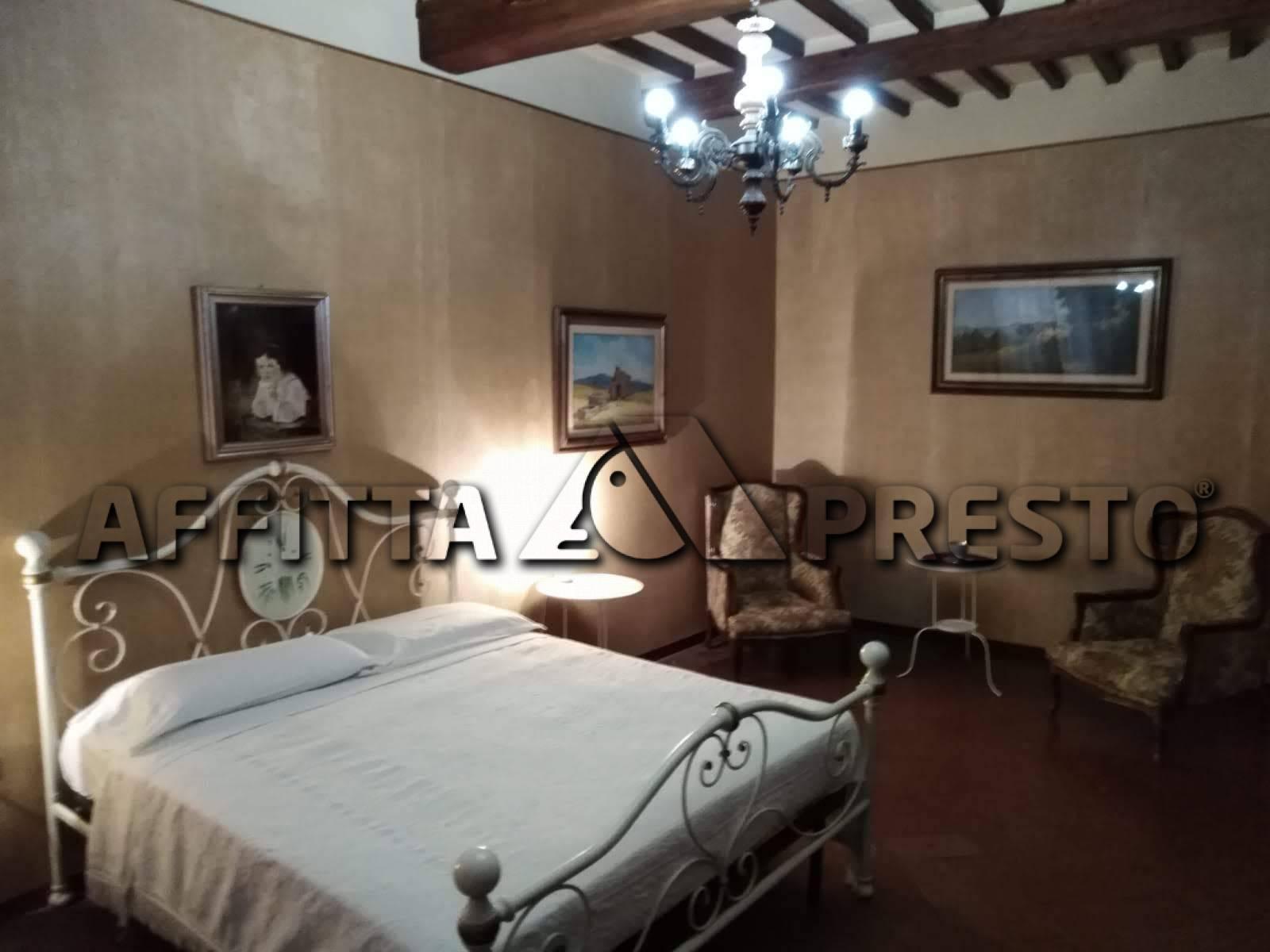 Porzione di casa in affitto a San Miniato (PI)