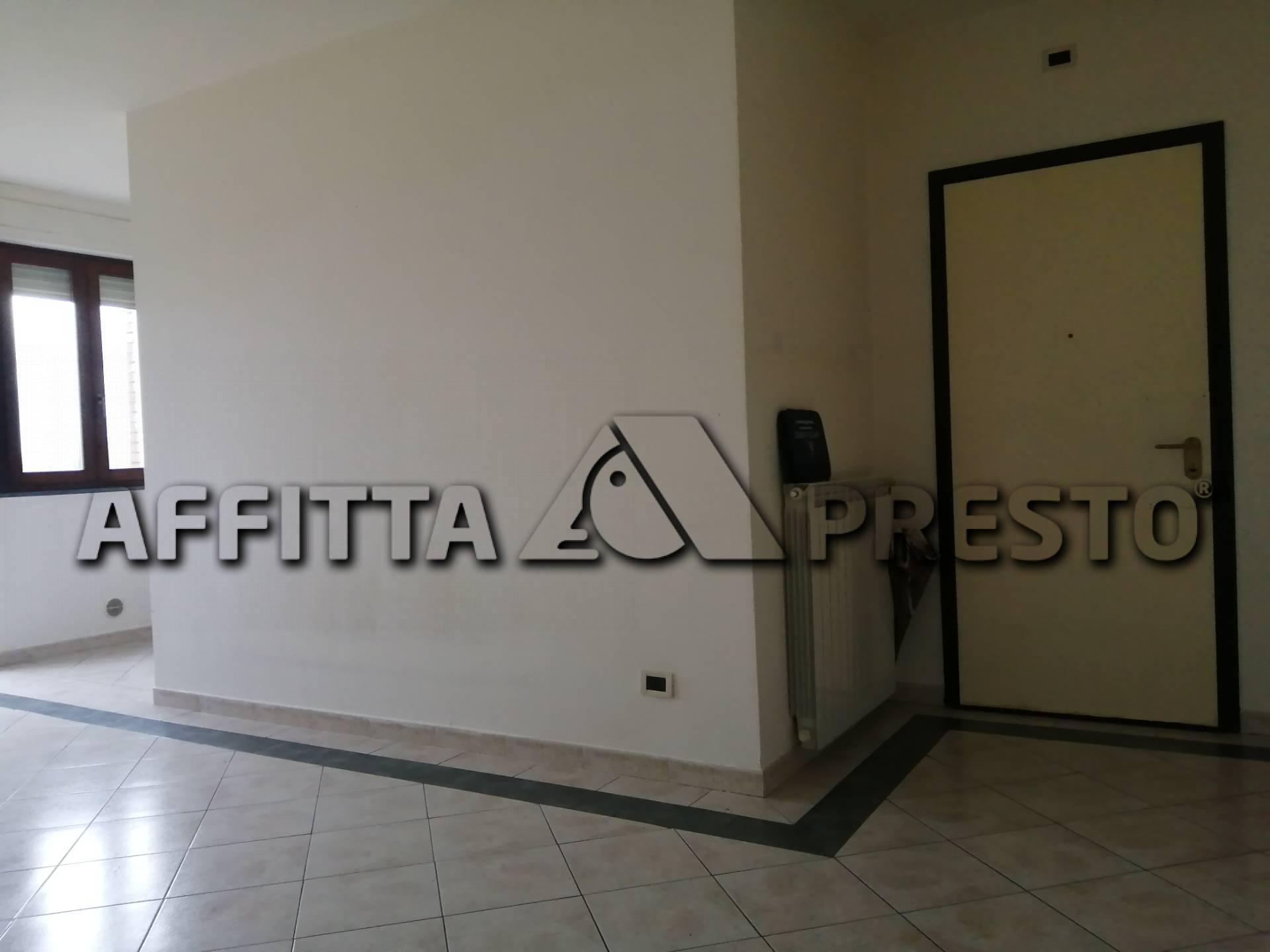 Appartamento in affitto a Ponsacco, 3 locali, prezzo € 550   CambioCasa.it