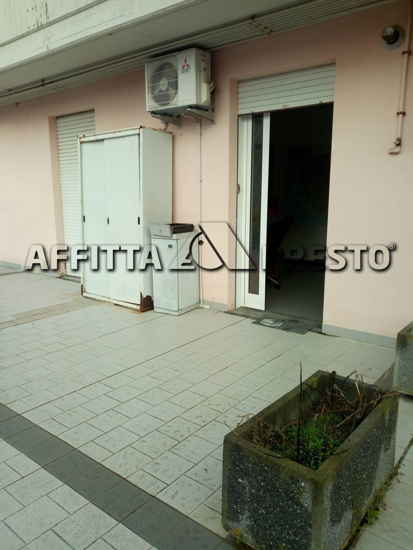 Ufficio in affitto a Capannoli (PI)