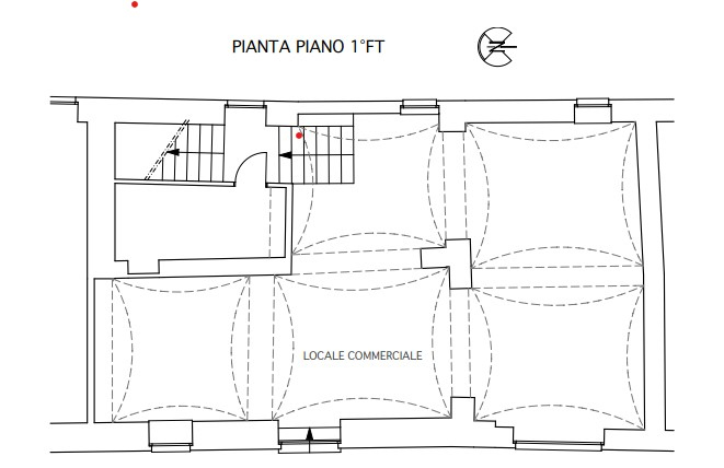 NEGOZIO in Affitto a Chivasso (TORINO)