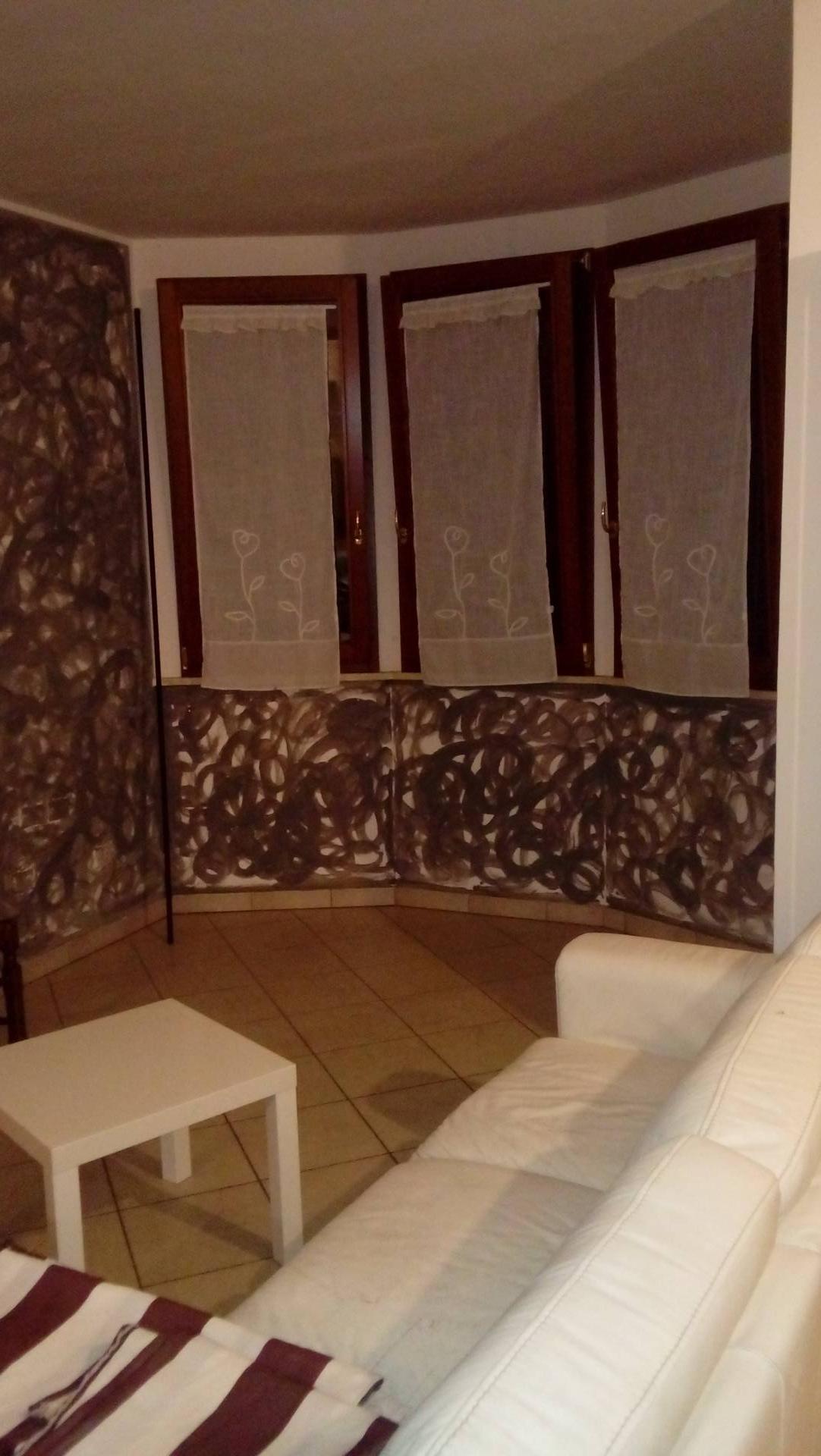 Appartamento in affitto a Santarcangelo di Romagna, 5 locali, zona Zona: Canonica, prezzo € 700   CambioCasa.it