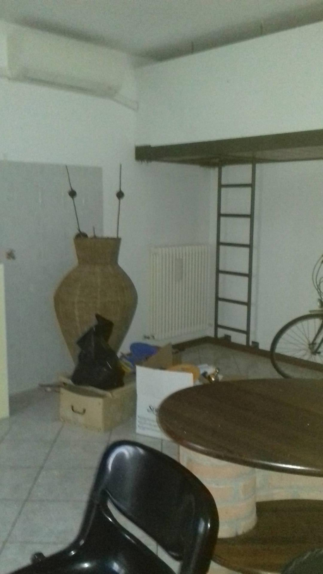Appartamento in vendita a Massa Lombarda, 3 locali, zona Località: MassaLombarda, prezzo € 85.000   CambioCasa.it