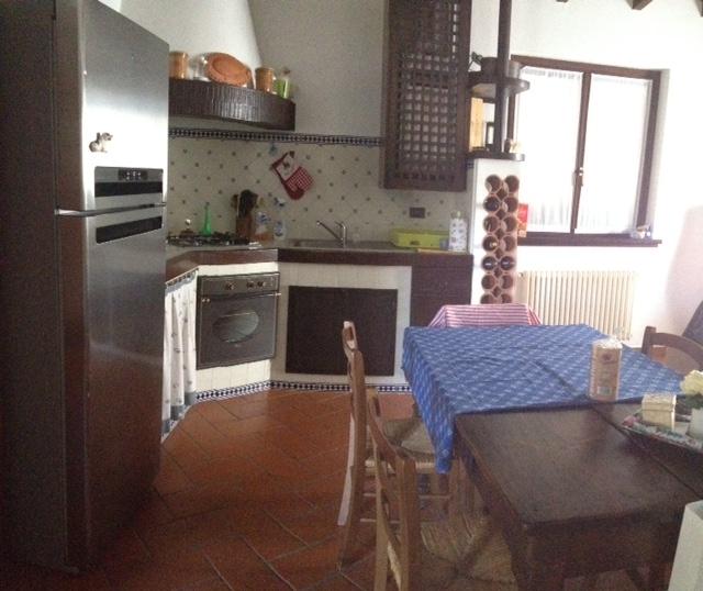APPARTAMENTO in Affitto a Luino (VARESE)