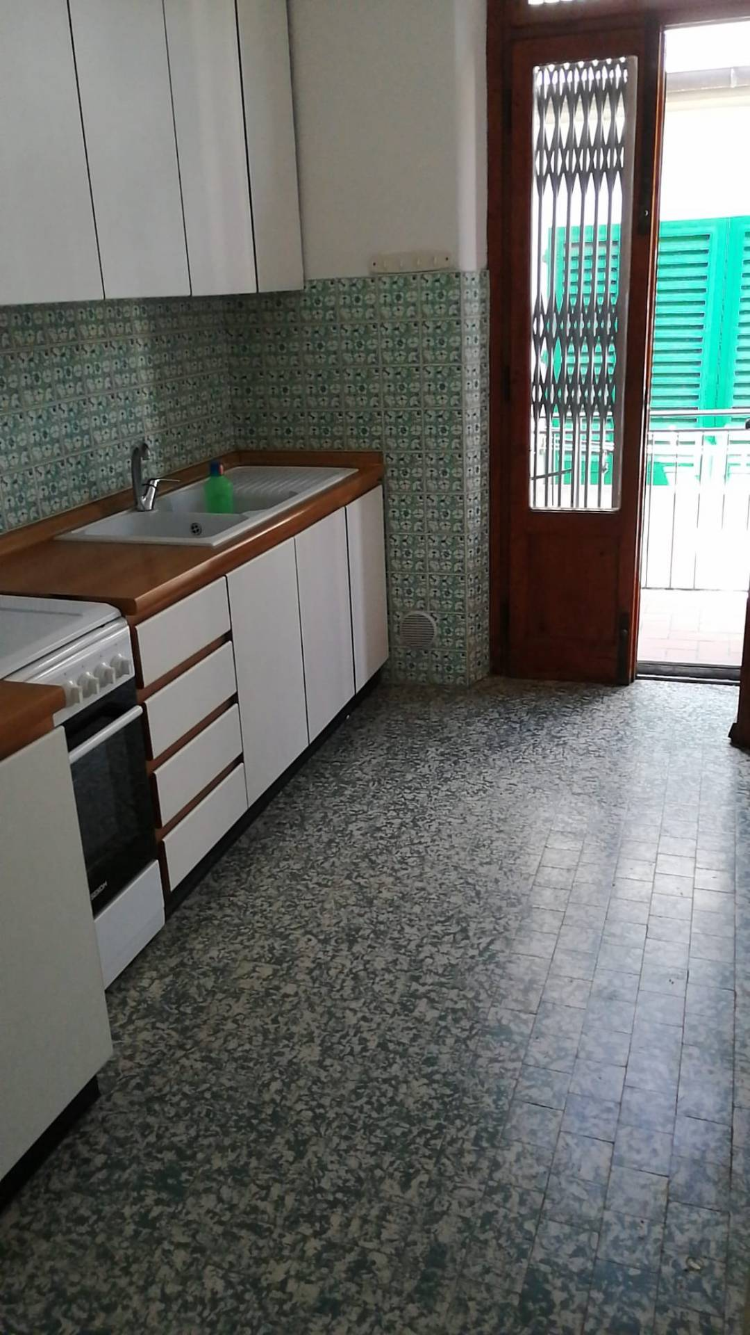 Soluzione Indipendente in affitto a Lamporecchio, 5 locali, prezzo € 600 | PortaleAgenzieImmobiliari.it