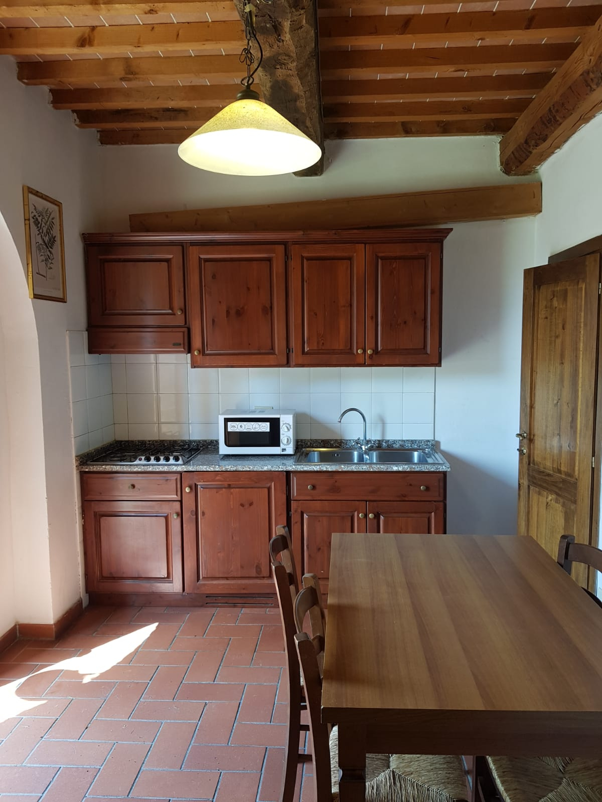 Appartamento in affitto a Montespertoli, 2 locali, zona iano, prezzo € 900 | PortaleAgenzieImmobiliari.it