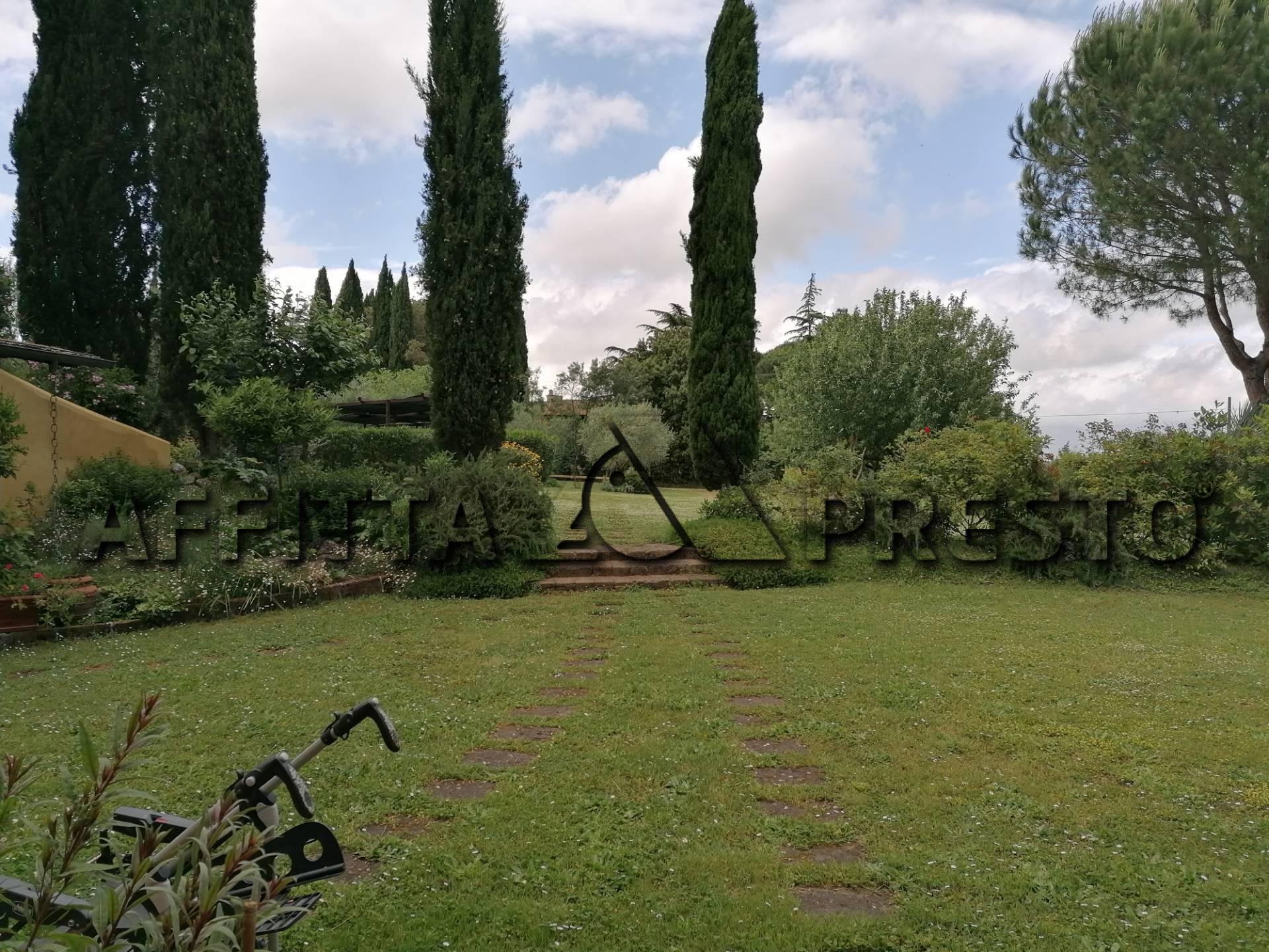 Appartamento in affitto a Fauglia, 2 locali, zona Località: Fauglia, Trattative riservate | CambioCasa.it