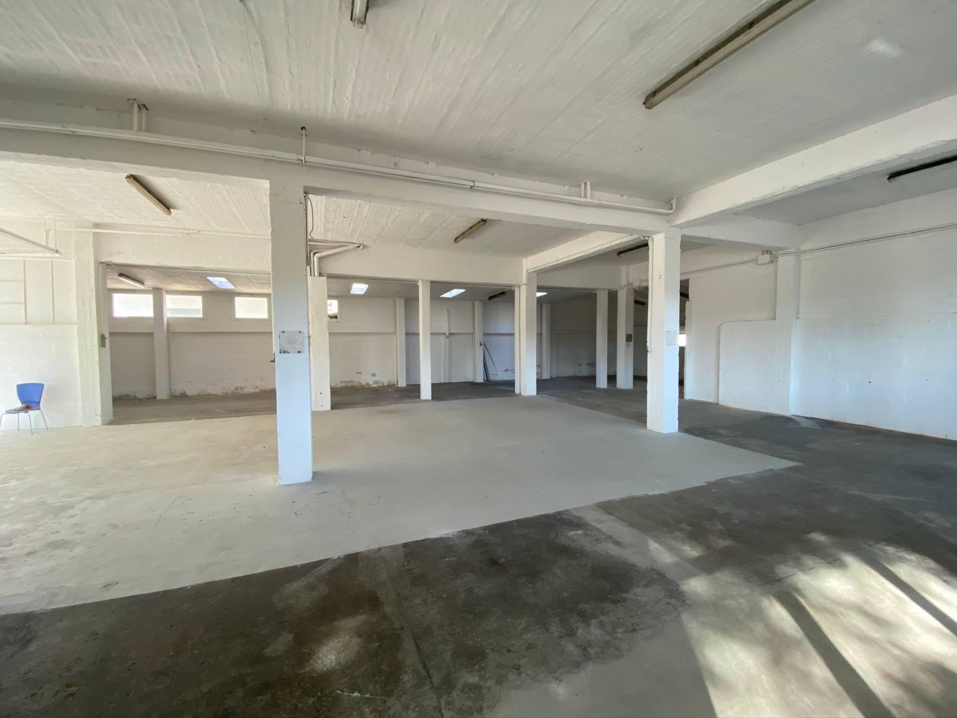 Laboratorio in affitto a Pesaro, 9999 locali, zona Località: CattabrigheCelletta, prezzo € 1.100   CambioCasa.it