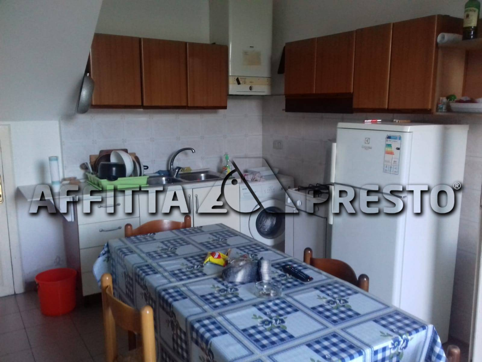 Appartamento in affitto a Stagno, Collesalvetti