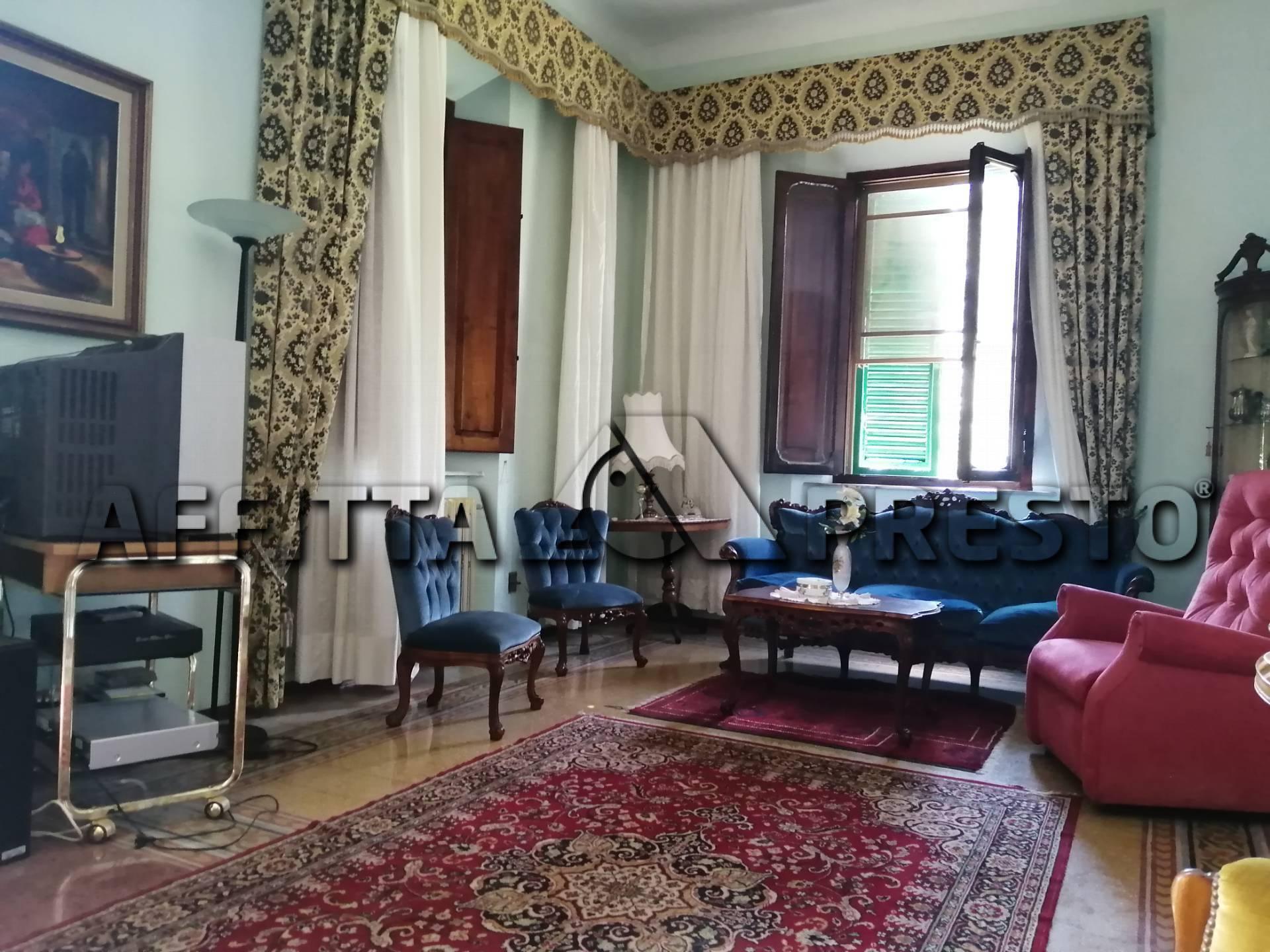Soluzione Indipendente in affitto a Casciana Terme Lari, 4 locali, prezzo € 750   CambioCasa.it