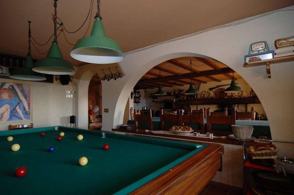 Casa singola in affitto - Massarosa
