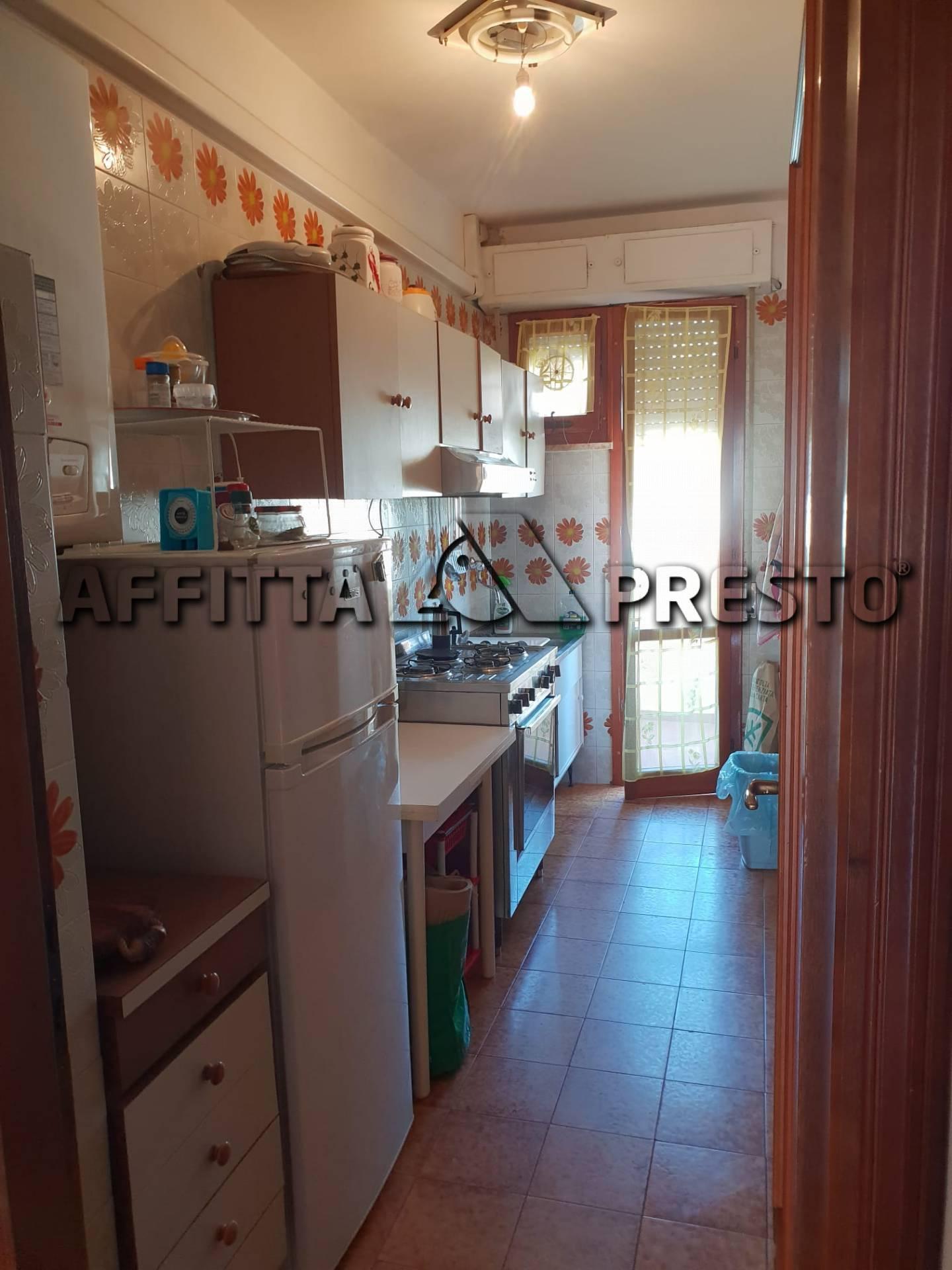 Porzione di casa in affitto a Pisanova, Pisa