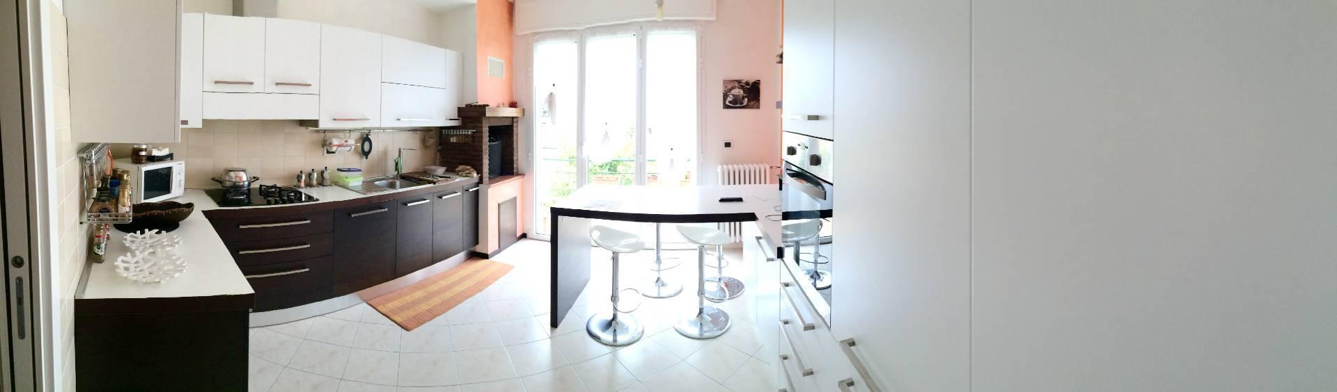 Appartamento, 100 Mq, Affitto - Forlì (Forlì - Cesena)