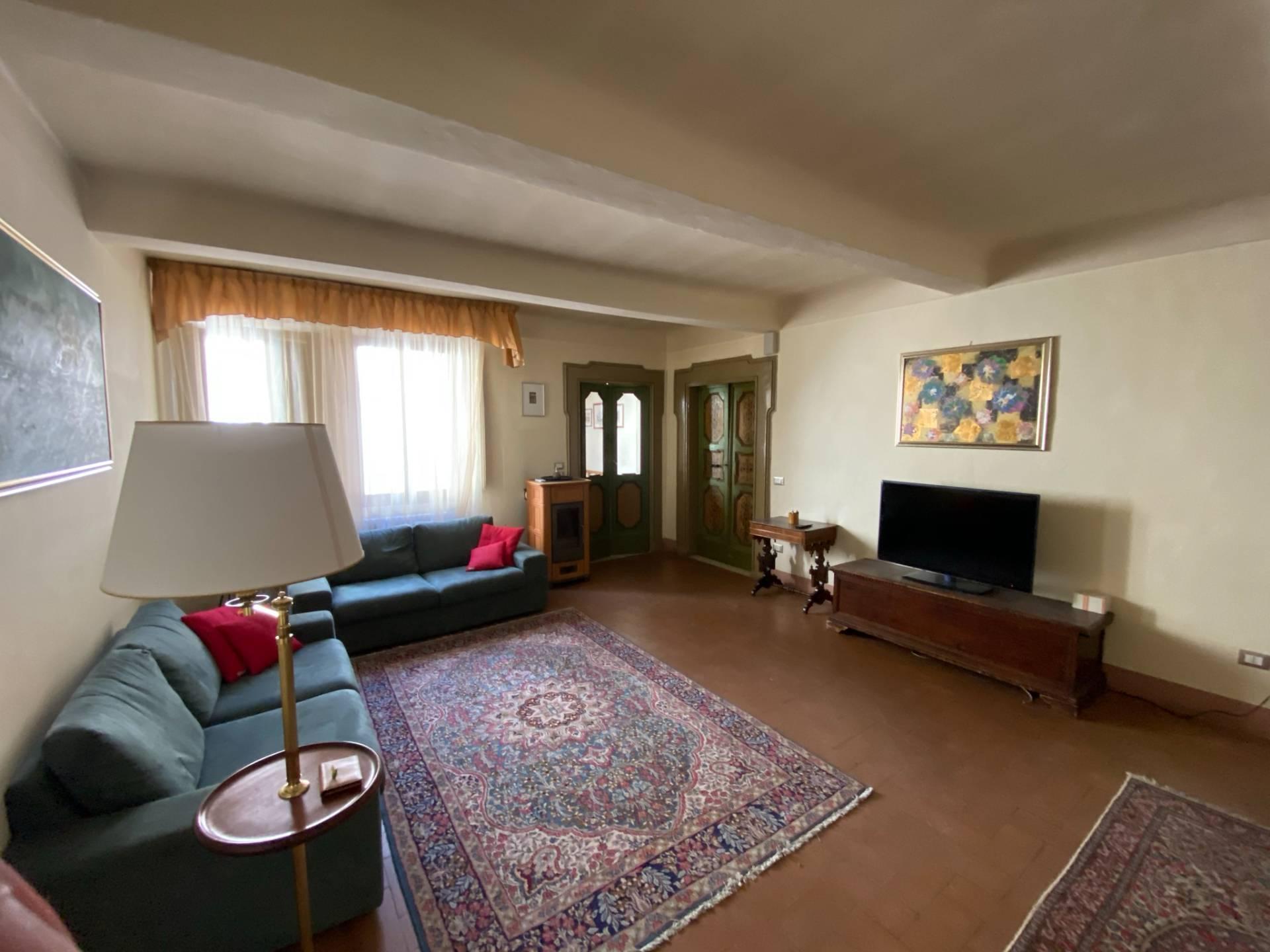 Appartamento a Pesaro (Pesaro Urbino) in Affitto