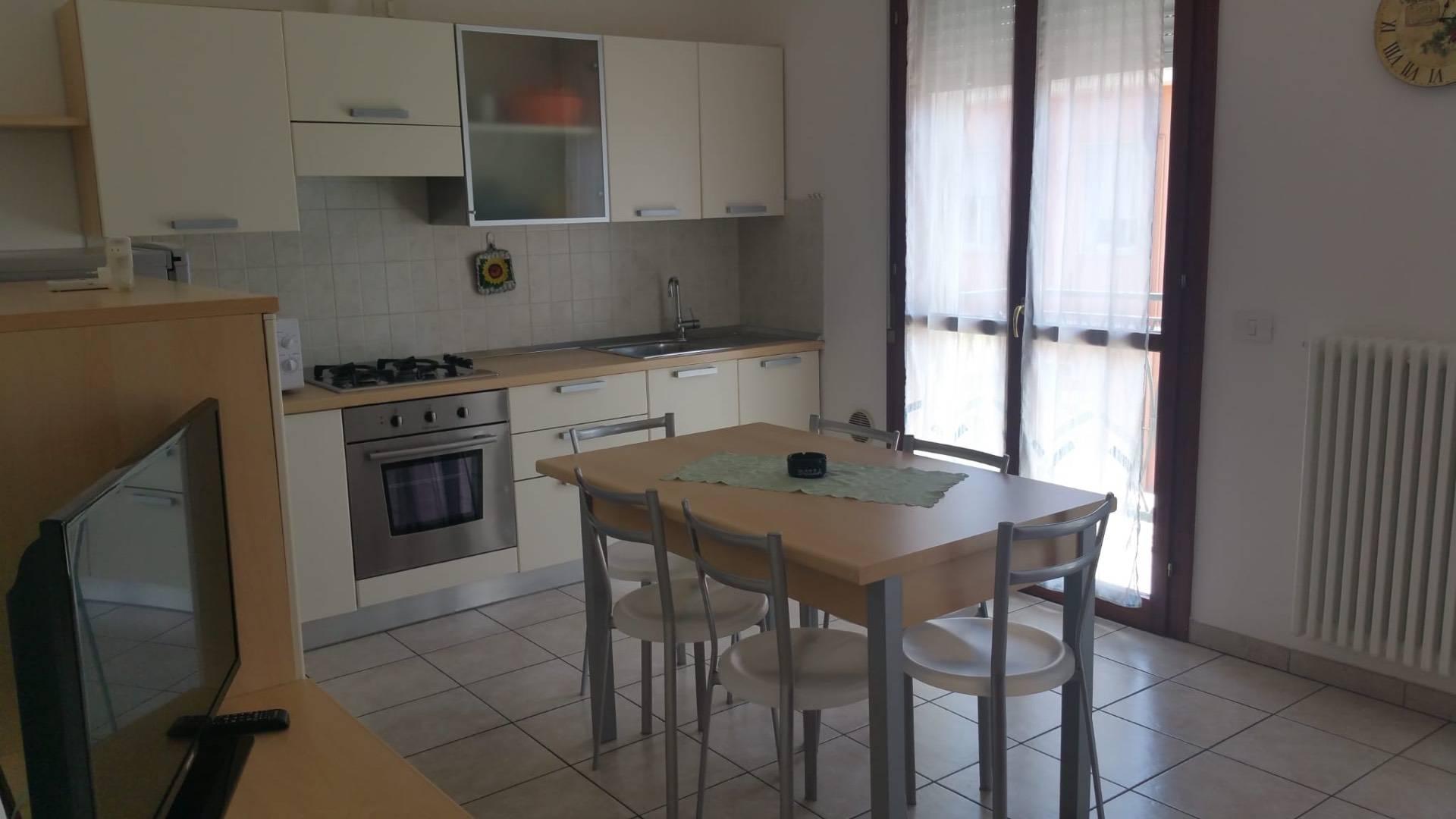 Appartamento in affitto a Bellaria Igea Marina, 3 locali, zona Località: IgeaMarina, prezzo € 550 | CambioCasa.it