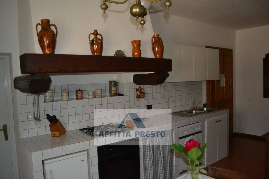 Appartamento in affitto a Montespertoli, 3 locali, prezzo € 550 | CambioCasa.it