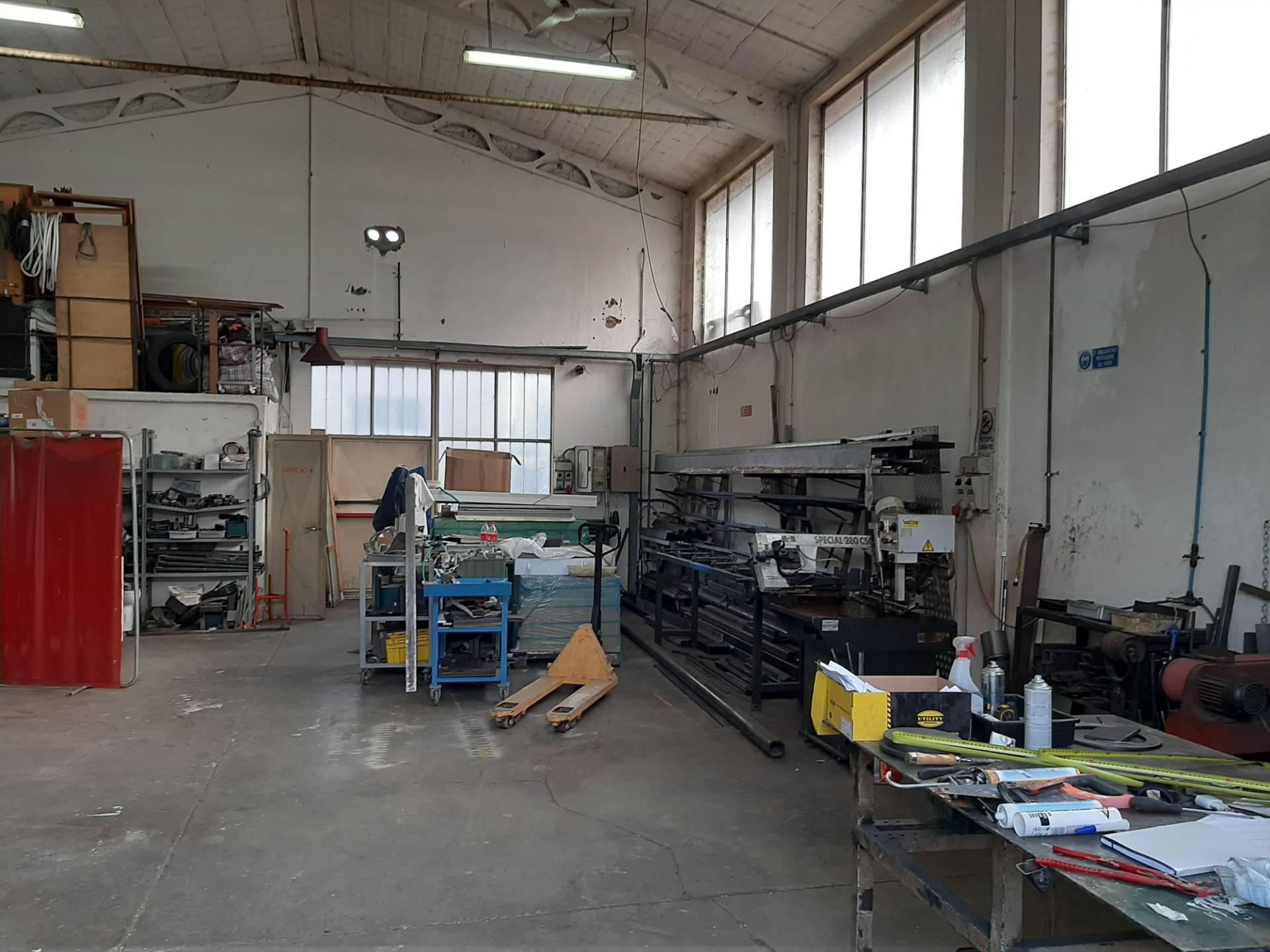 Attività / Licenza in vendita a Massa Lombarda, 9999 locali, prezzo € 55.000 | CambioCasa.it