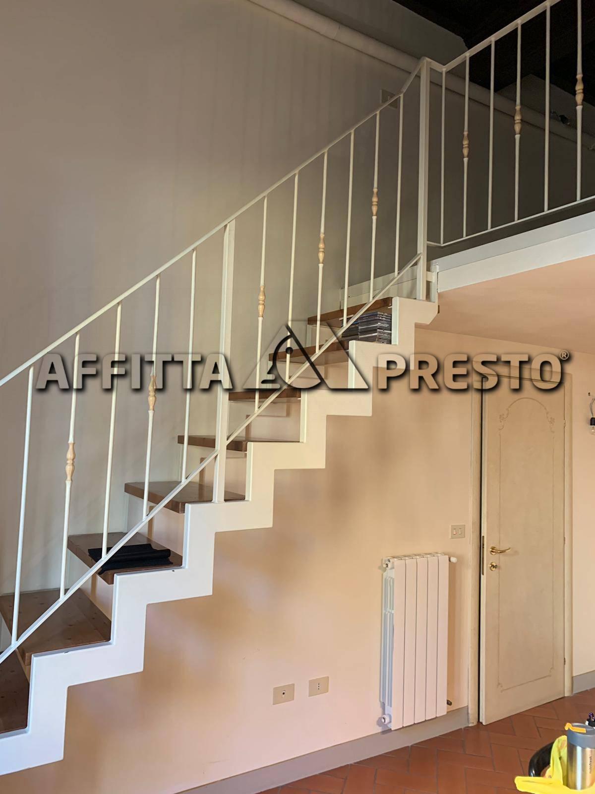 Appartamento in affitto a Santa Croce sull'Arno, 3 locali, prezzo € 550   CambioCasa.it