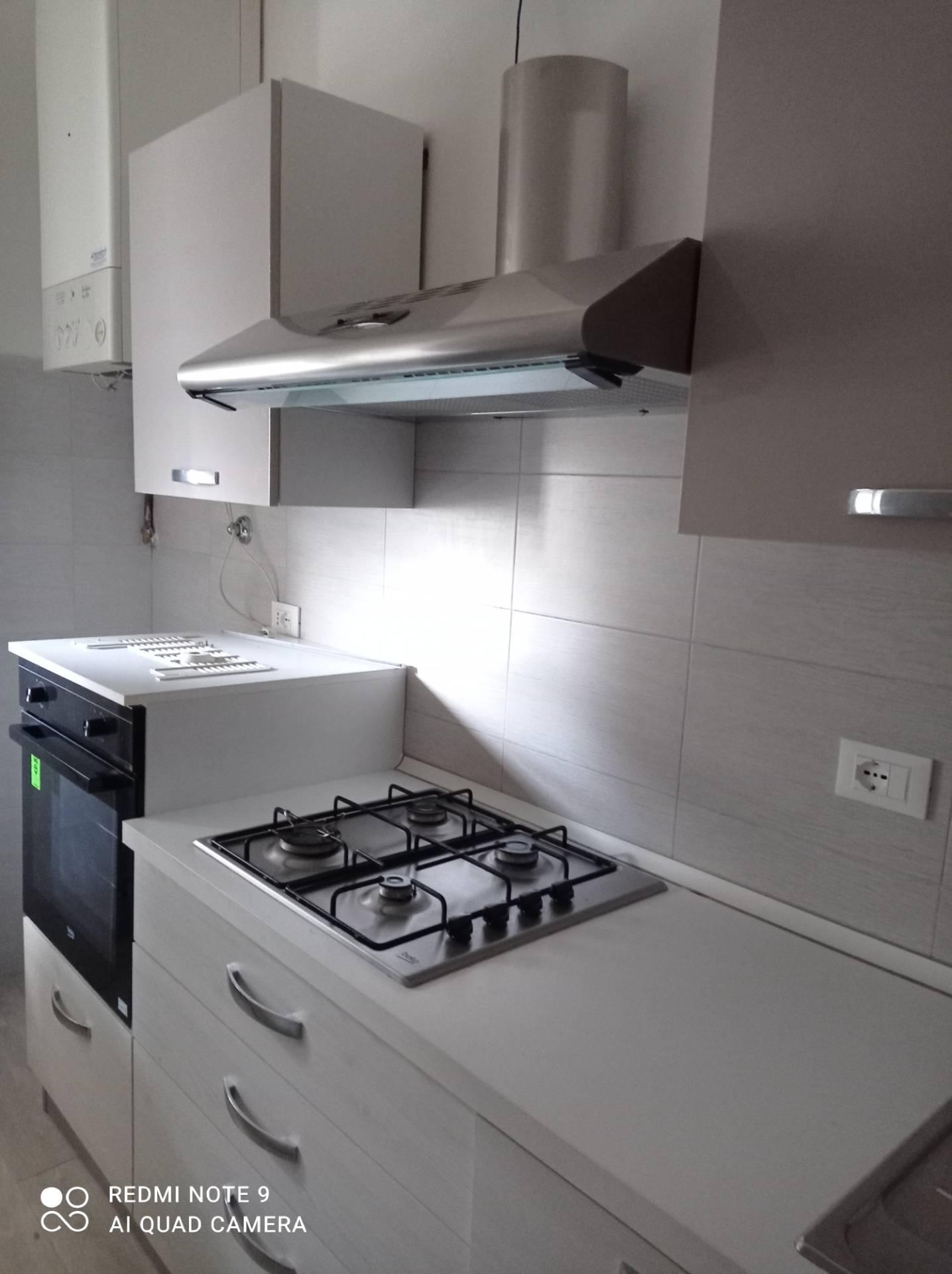 Appartamento in affitto a Bellaria Igea Marina, 5 locali, zona Località: Bellaria-igeaMarina, prezzo € 1.100 | CambioCasa.it