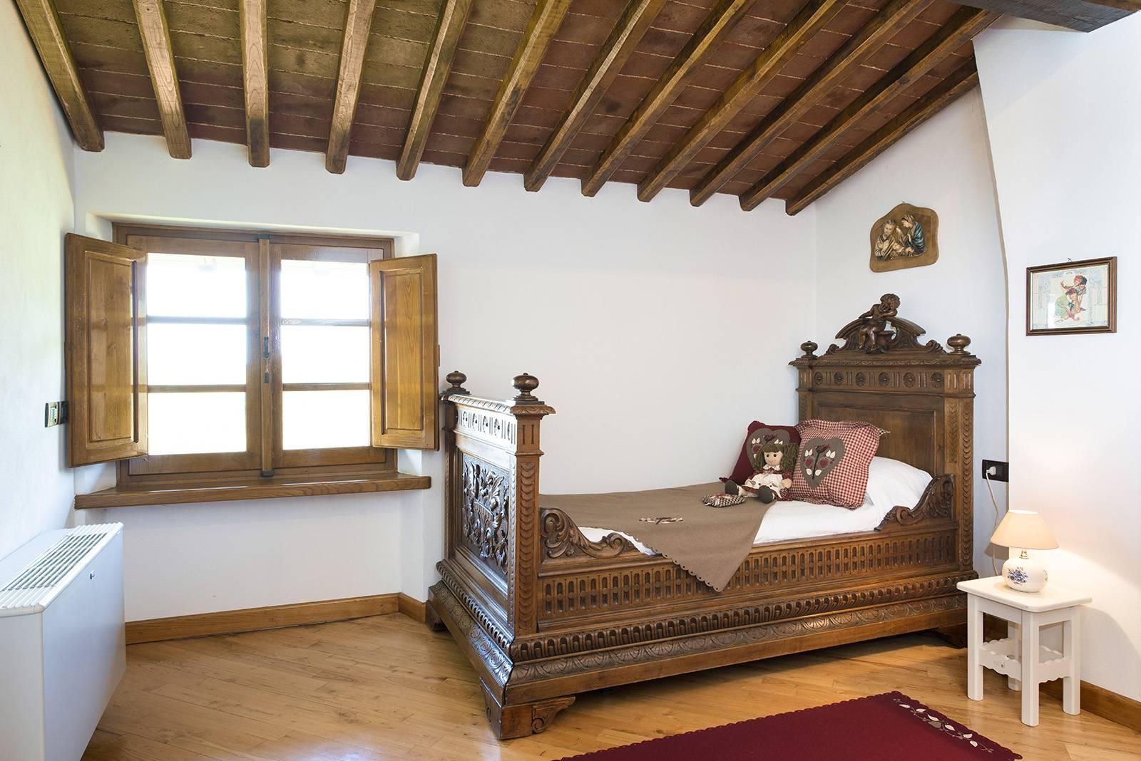 Casa singola in affitto - Pieve A Elici, Massarosa