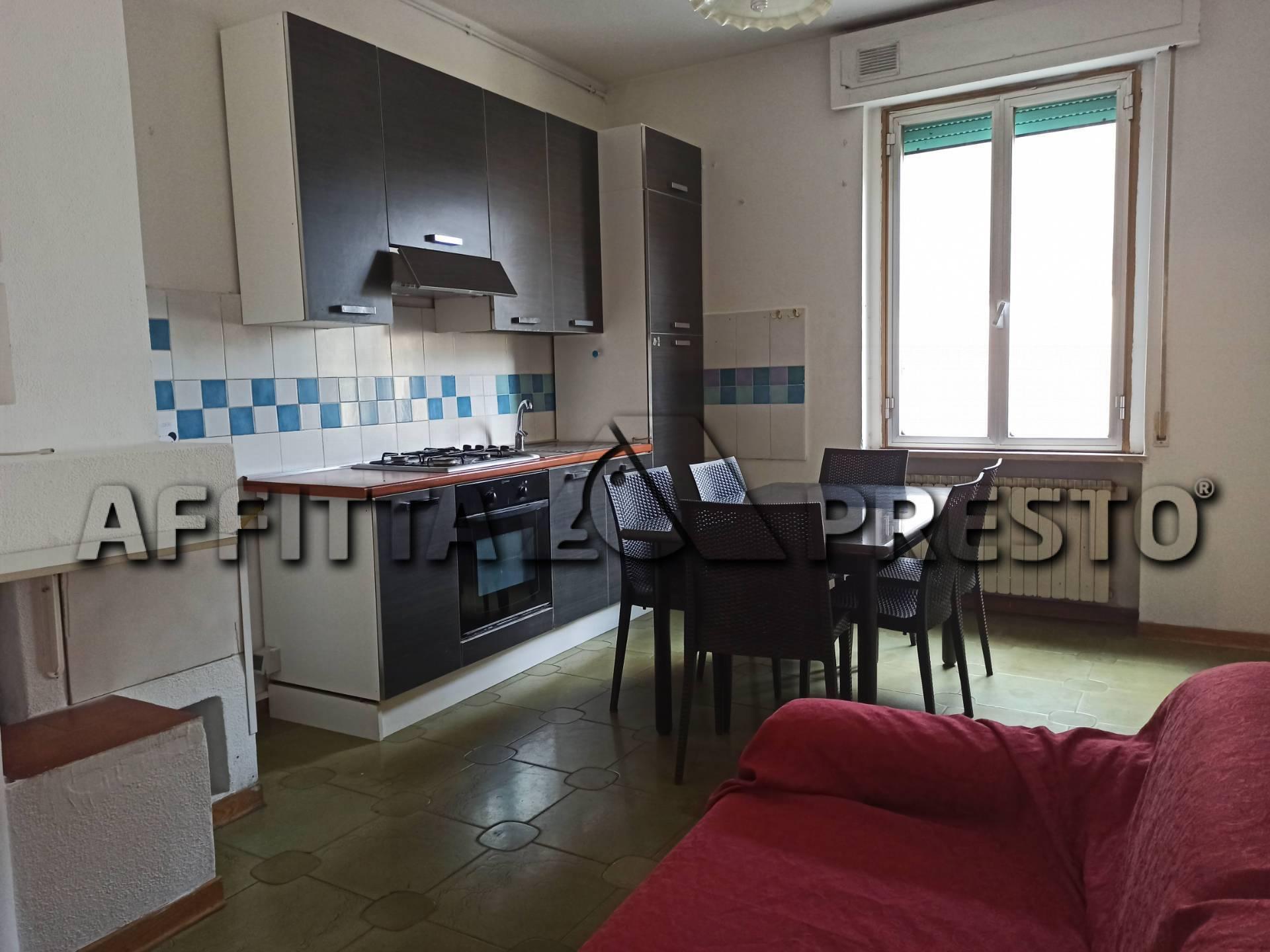 Appartamento in affitto a Porta Nuova, Pisa