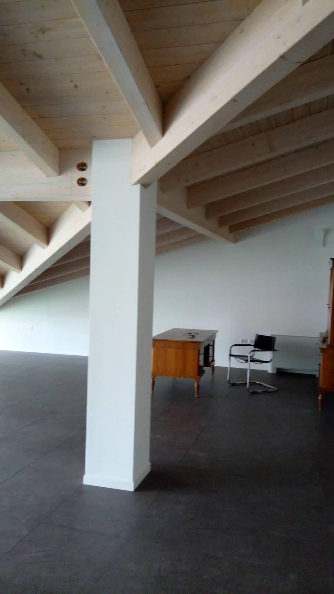 Ufficio / Studio in affitto a Faenza, 9999 locali, prezzo € 1.000   CambioCasa.it