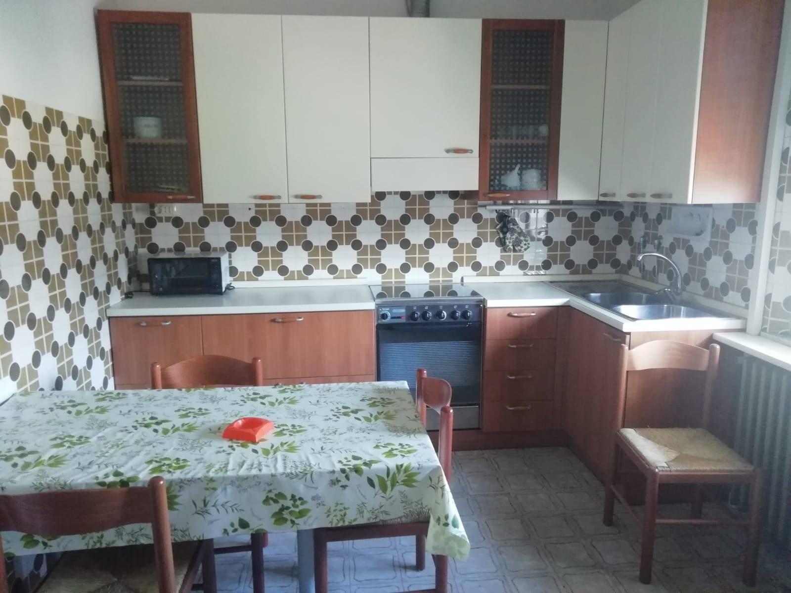 Appartamento in affitto a Bellaria Igea Marina, 3 locali, zona Località: Bellaria-igeaMarina, prezzo € 800 | CambioCasa.it