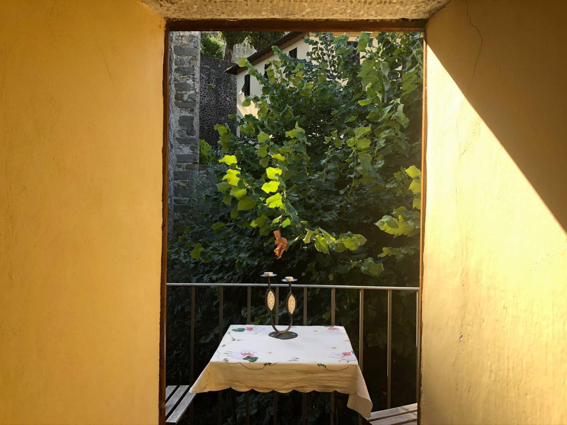 Appartamento in affitto a Barga, 5 locali, prezzo € 700   CambioCasa.it