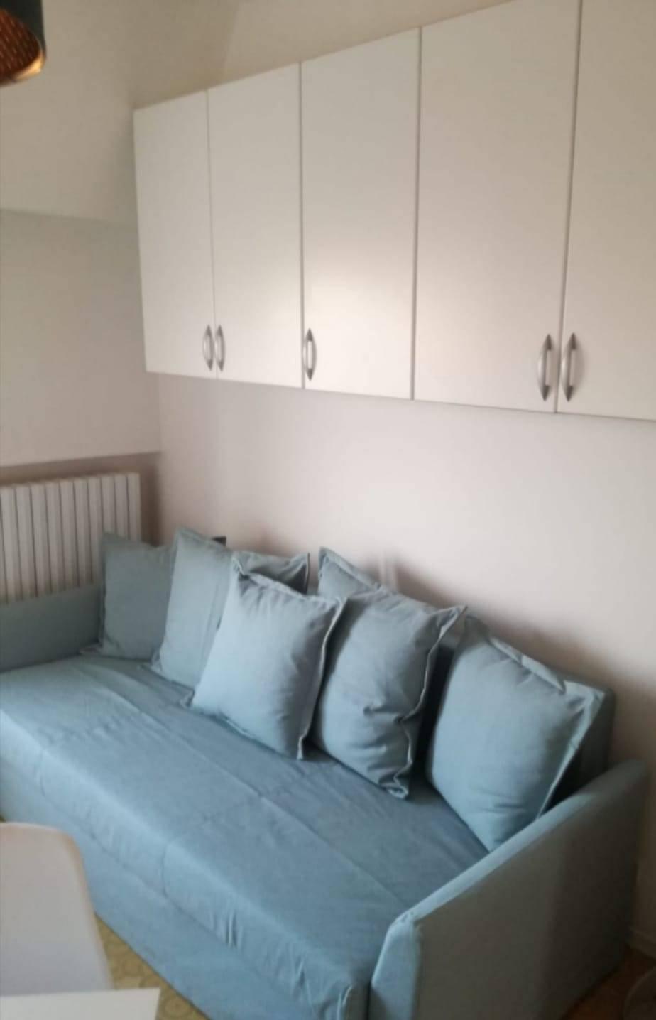 Appartamento in affitto a Bellaria Igea Marina, 2 locali, zona Zona: Bellaria, prezzo € 1.000 | CambioCasa.it
