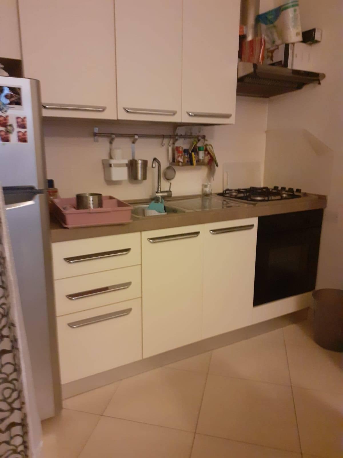 Appartamento in affitto a Castel Bolognese, 2 locali, prezzo € 450 | CambioCasa.it