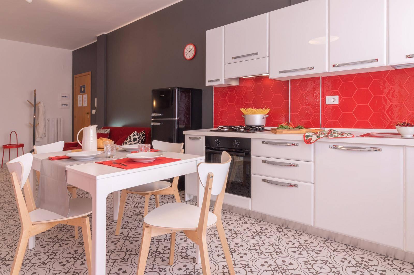 Appartamento in affitto a Martinsicuro (TE)
